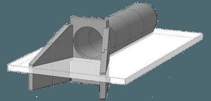 Конструкції водопропускних систем для доріг